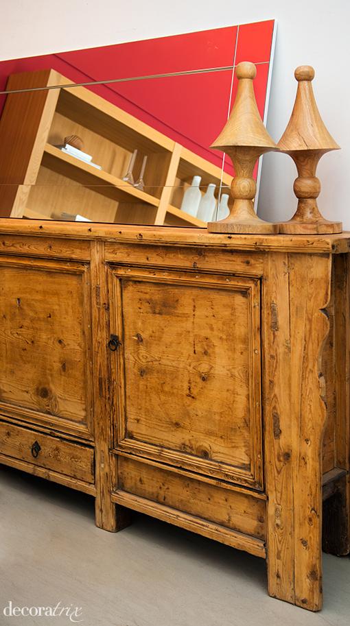 Muebles orientales antiguos for Armarios japoneses baratos