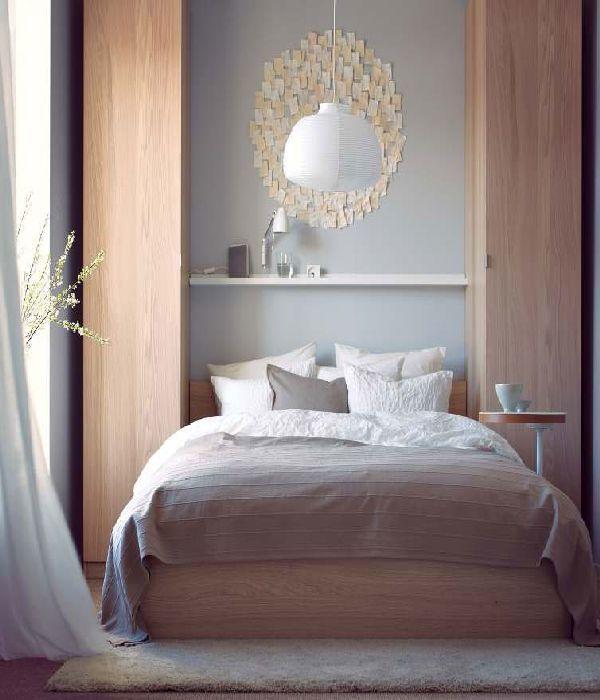 Dormitorios pequeños: ideas para aprovechar el espacio