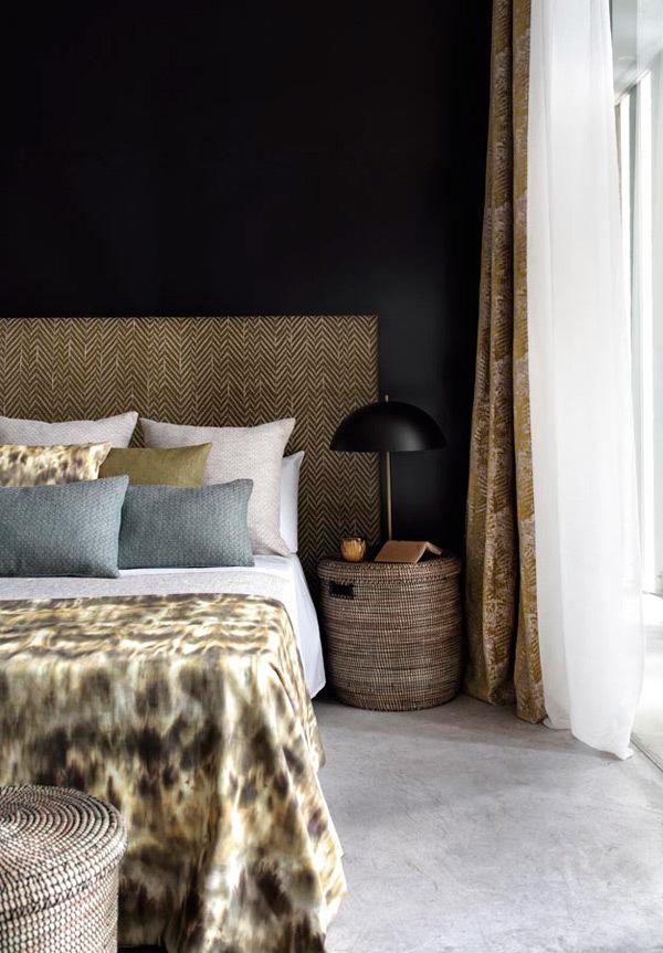 Ideas para tapizar cabeceros de cama