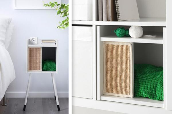 Bendecir de acuerdo a Acuario  Lo nuevo de Ikea no es para ti... es para tu ¡mascota!