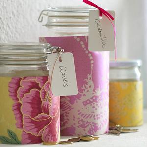 Manualidades para decorar decora tu casa tus propias manos - Manualidades hogar decoracion ...