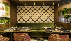 Decoración De Restaurantes Bares Y Terrazas Decorados Con