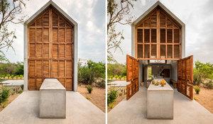 Las Casas De Campo Y Cabanas Con Las Que Siempre Has Sonado