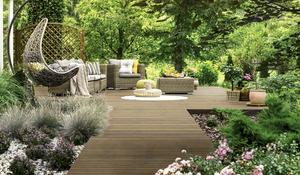 Todo Lo Que Necesitas Para Decorar La Terraza El Jardín O