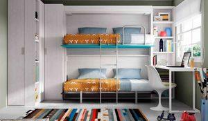 Las habitaciones más bonitas para niños y adolescentes