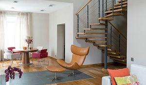 Decoración de salones modernos, rústicos y vintage