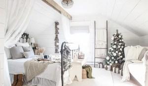 Todas Las Claves Para Decorar Los Dormitorios Con Mucho Gusto - Decorar-un-dormitorio