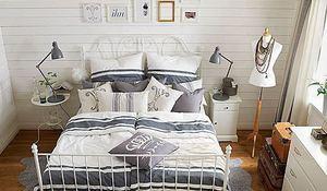 Dormitorio Matrimonio Rustico Blanco : Todas las claves para decorar los dormitorios con mucho gusto