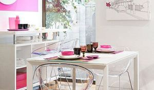 Decoración de comedores: mesas y sillas para que tu comedor sea perfecto