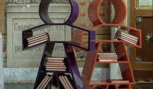 Modelo De Estantes Para Ninos.Distintos Disenos Y Modelos De Librerias Estanterias Y Baldas