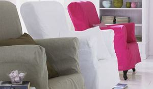 C mo elegir los cojines para el sof - Fundas para sillones ...
