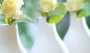 Una selecci n especial de los jarrones y adornos m s bonitos - Jarrones decorativos para jardin ...