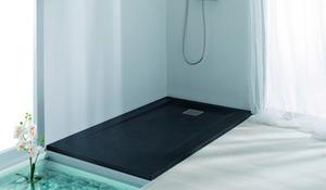 Ba os peque os con ideas y soluciones para sacar partido - Convertir banera en ducha ...