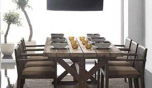 Todas las mesas que necesitas: de centro, de comedor, auxiliares
