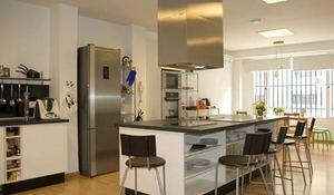 Hoy empieza casa decor en madrid - Escuela de cocina madrid casa de campo ...