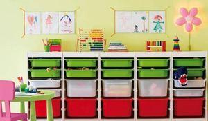 Ordenar Las Habitaciones Infantiles