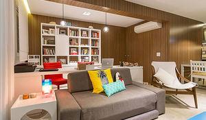 Reforma de un piso de 100 metros cuadrados amplio y luminoso - Reforma integral piso 80 metros cuadrados ...