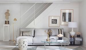 Decoracin de lofts claves para decorar espacios difanos de estilo