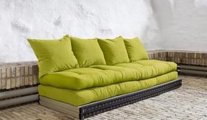 Cientos de sofás y sillones para que elijas según tu estilo