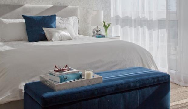C mo decorar con un estilo cl sico pero renovado y modernizado for Como modernizar un dormitorio clasico
