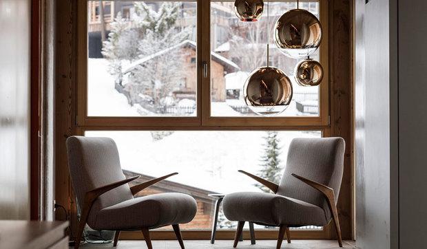 Los hoteles y casas rurales mejor decorados por todo el mundo