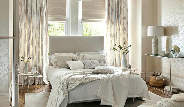 Todas las claves para decorar los dormitorios con mucho gusto - Ideas decoracion dormitorios ...