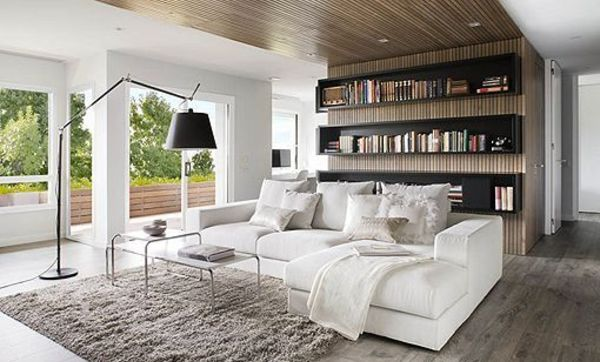C mo distribuir casas peque as de menos de 40 metros for Diseno de un apartamento moderno