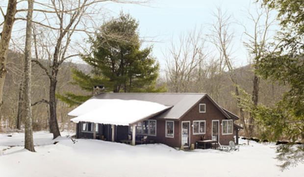 Las casas de campo y caba as con las que siempre has so ado for Casa de campo en sevilla para alquilar