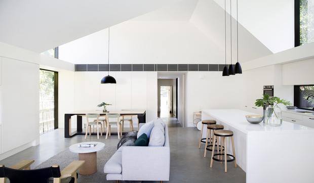 Viviendas y edificios proyectados por los mejores arquitectos