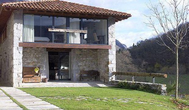 Casas rurales el ller n en asturias - Trabajo en casas rurales ...