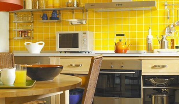 Cocinas de todos los estilos y tama os y muy bien for Diseno alacenas para cocina
