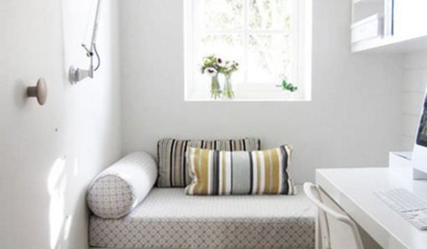 Como Decorar Habitaciones Estrechas Y Alargadas - Ideas-para-decorar-una-habitacion