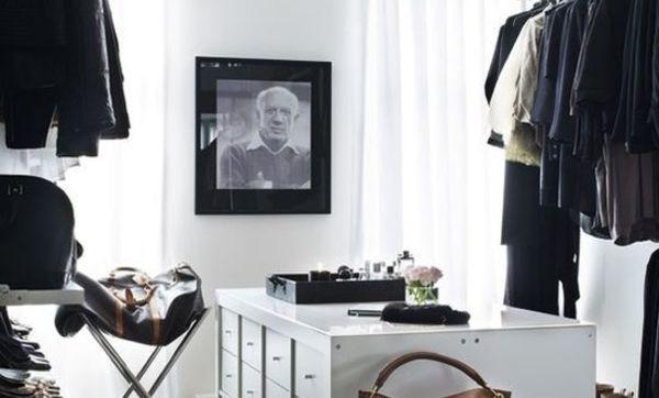 Crea tu propio vestidor: soluciones 'low-cost'