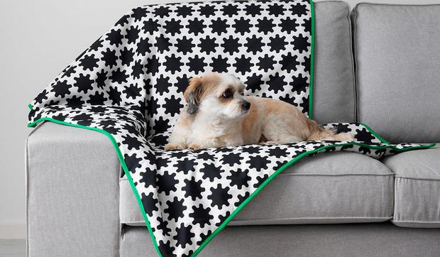 Manta Sofa Ikea.Lo Nuevo De Ikea No Es Para Ti Es Para Tu Mascota