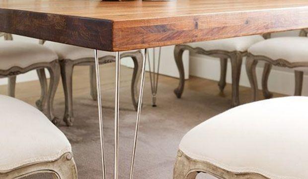 Decoracin de comedores mesas y sillas para que tu comedor sea perfecto