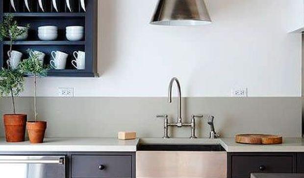 Muebles de madera para la cocina - Maderas para muebles de cocina ...