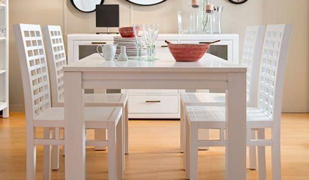 muebles de madera para toda la casa de banak importa