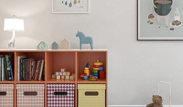 Muebles infantiles, ideas para elegirlos