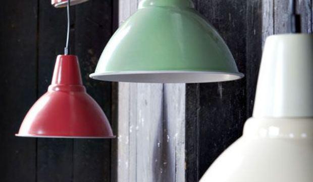 Nuevas Lamparas De Ikea