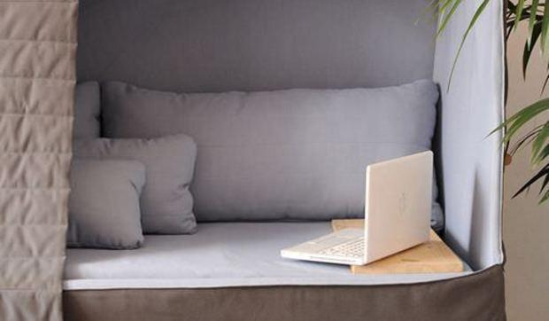 Muebles Transformables Y Convertibles Que Tienen Varios Usos