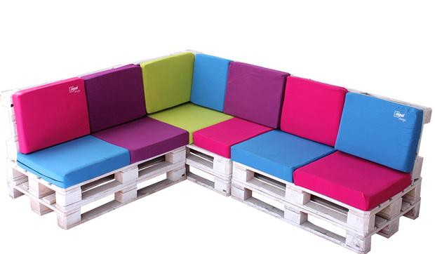 71a9fb717 Muebles reciclados, hechos con materiales de reutilizados
