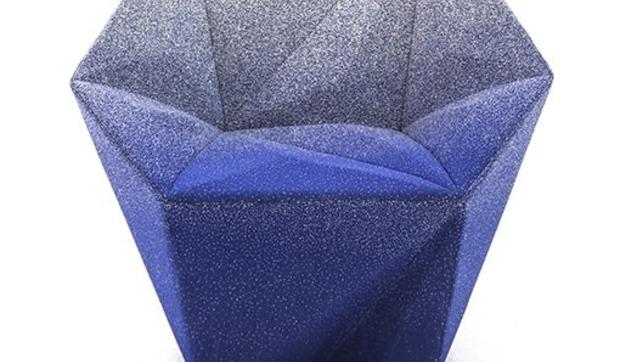 Sillas y asientos de diseño, las nuevas propuestas de Moroso de esta temporada