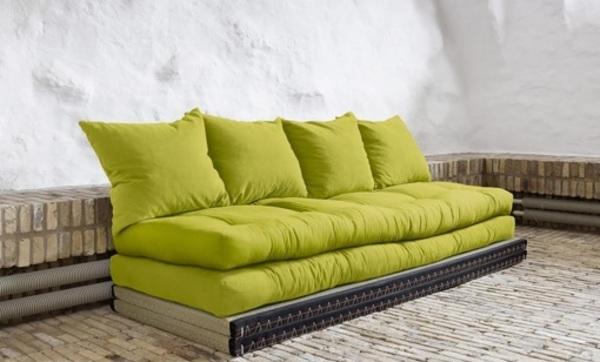 Sof s cama divanes y sillones convertibles - Tipos de espacios ...
